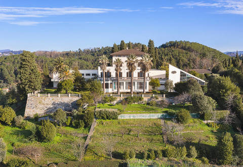 luxury villa for sale in la spezia