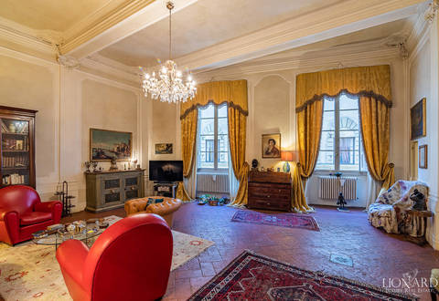 luxury apartment for sale in florence 2 1