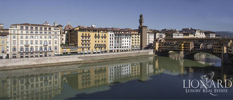 prestigious apartment for sale in florence