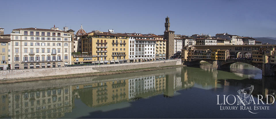 Prestigious apartment for sale in Florence Image 1