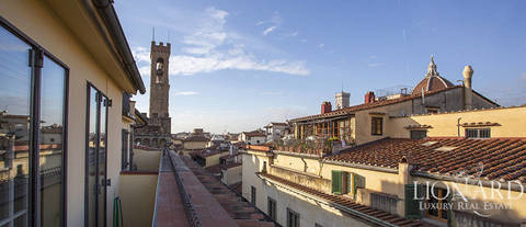 historical building for sale central florence