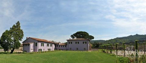 homes in itay lucca villas