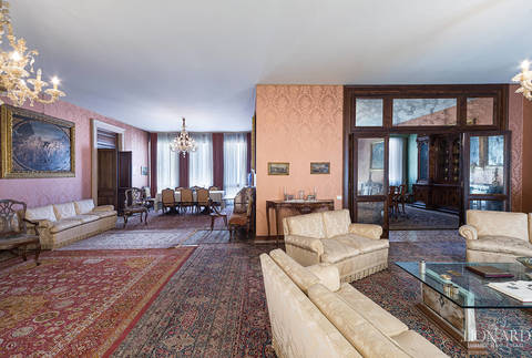 Historical palace for sale in rovigo
