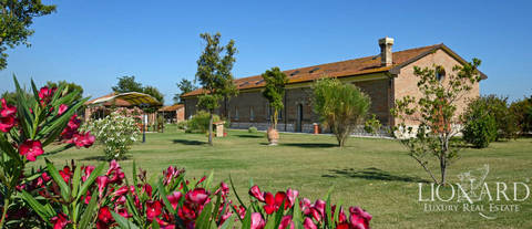 luxury agritourism resort for sale grosseto