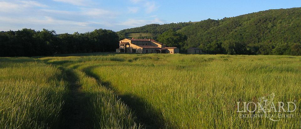 farmhouse for sale tuscany agriturismo for sale italy