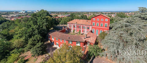 villas for sale piemonte turin