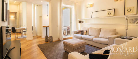 luxury apartment for sale in florence 3