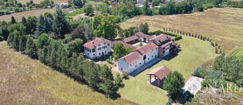 farmstead for sale monferrato alessandria