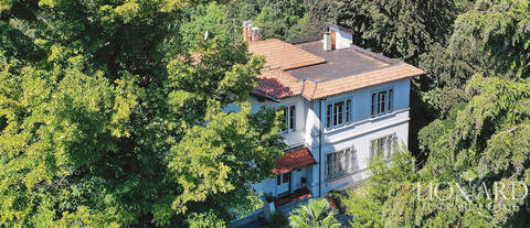 luxury villa for sale in varese lombardy