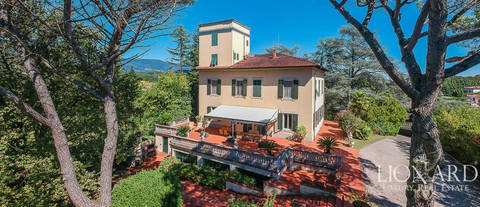 luxury villa for sale in lucca 4