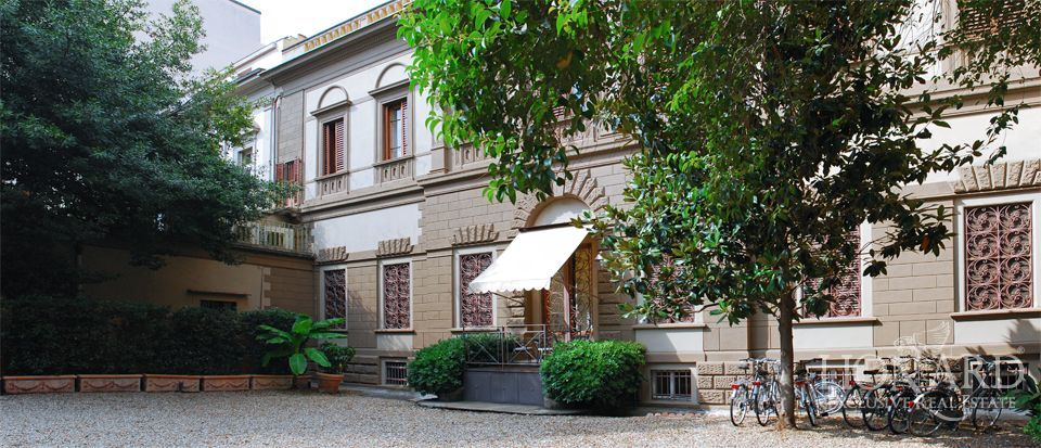 luxury house firenze