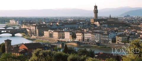 florence italien real estate