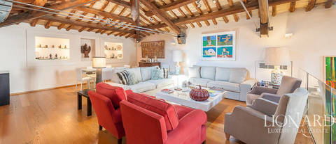luxury apartment for sale rome