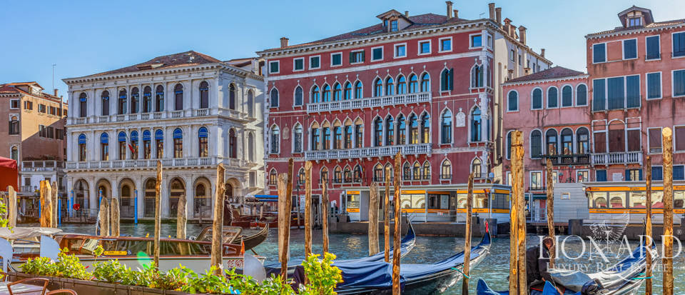 Luxury apartment for sale in Venice Image 1