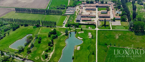 golf club for sale in cremona