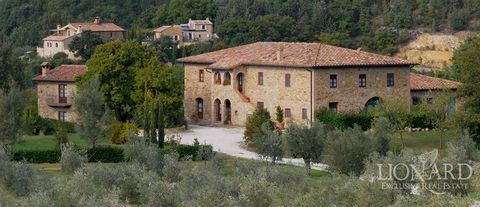 immobilier a sienne italie