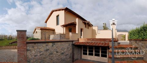italian homes for sale lucca villas