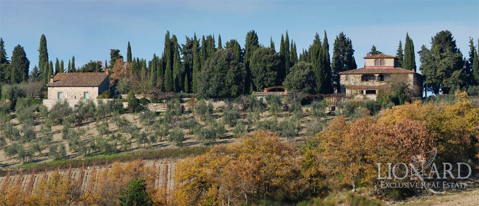 property for sale chianti tuscany