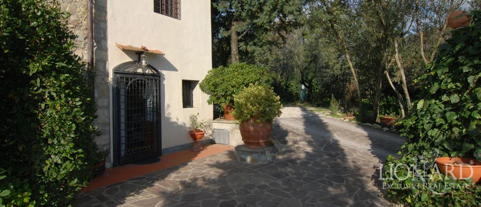 high real estate exclusive properties tuscany italy