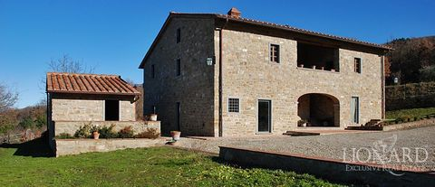 italian villas for sale tuscany luxury villa