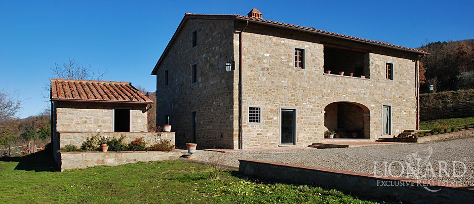 italian villas for sale tuscan villa
