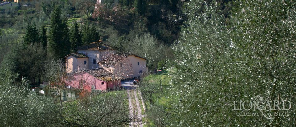 villas for sale in italy villa florence