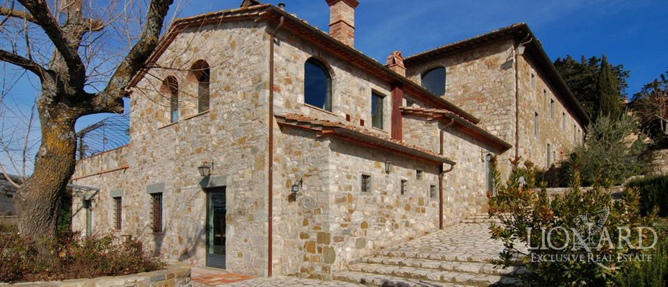 ko luxury properties intuscany villas in italy