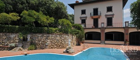 villa italy coast for sale