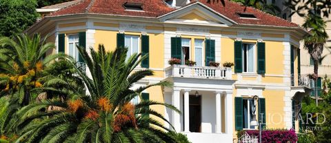 villa in liguria property italian coast