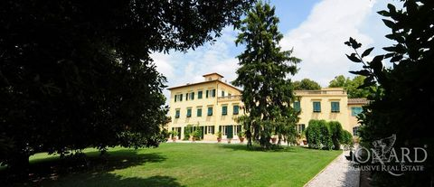 luxury villa for sale italy villa pisa