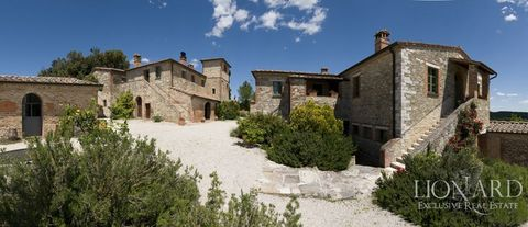 jp luxury property tuscany italy hotel for sale