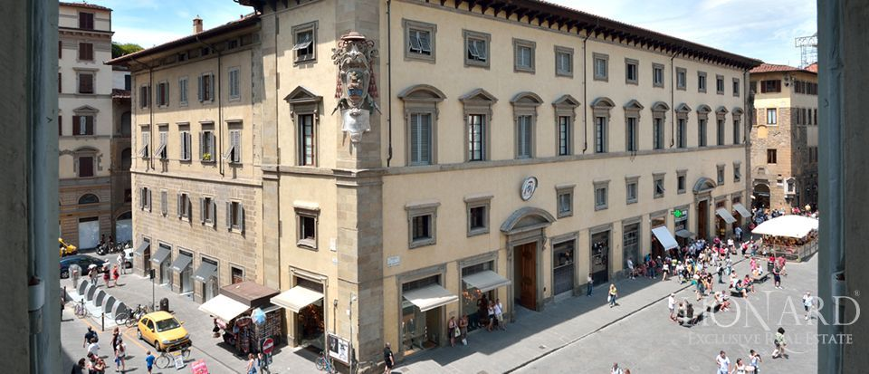 Luxury Apartment In Florence Italy | Lionard