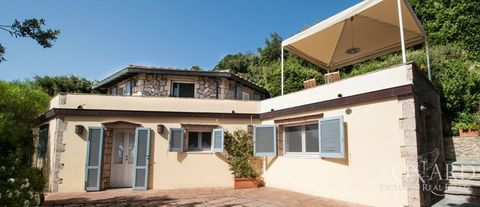luxury villa for sale argentario