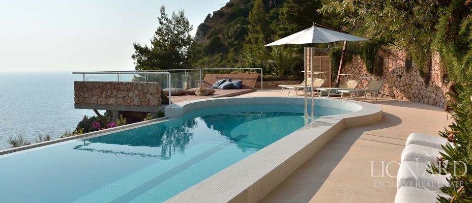 argentario luxury villa for sale