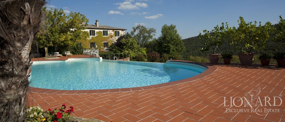 ko luxury estate in tuscany
