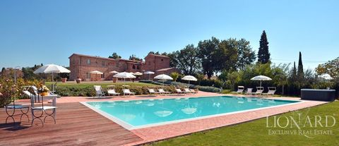 luxury house for sale in tuscany