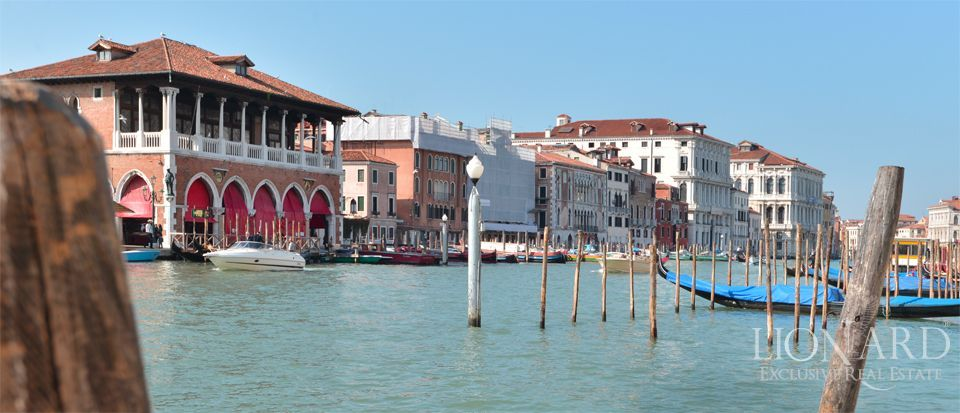 luxury apartment in venice jp