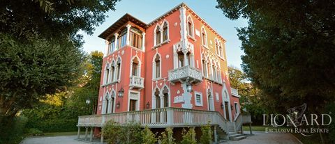 luxury villa for sale in venice