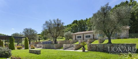 prestisjetunge farm for salg i toscana