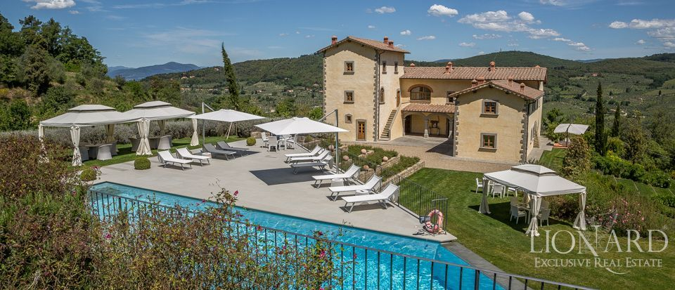 luxury villa for sale in florence 1