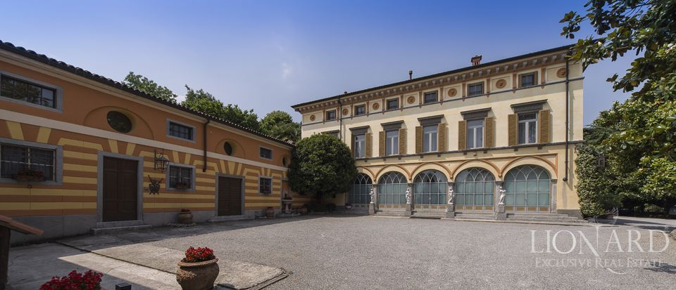 villa for sale near milan