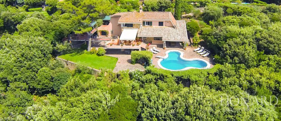 luxury villa parduoda orbetello