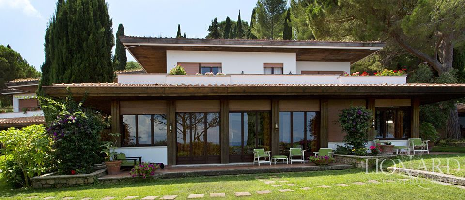 luxury villa for sale in argentario 1
