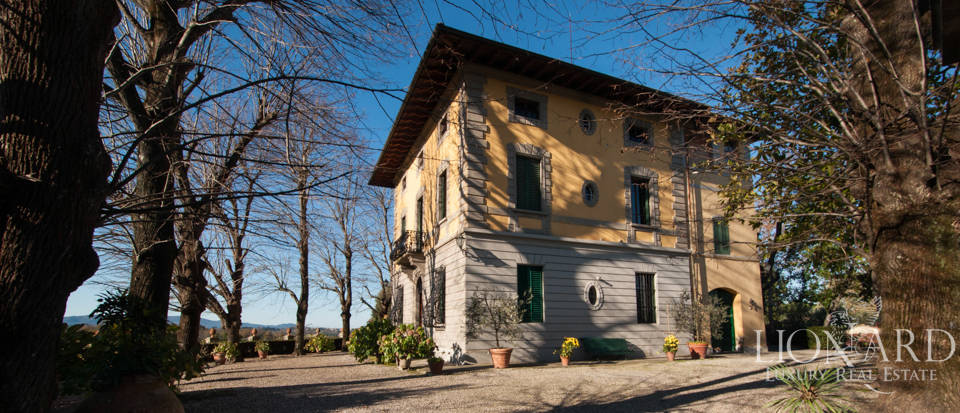 luxury villa for sale in pisa