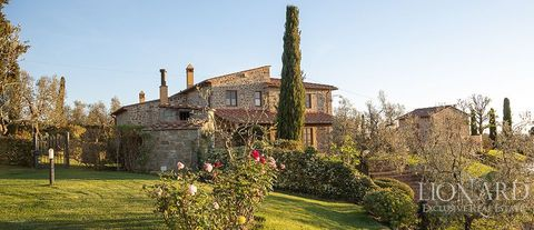 luxury villa for sale in florence 5