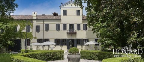 luxury villa for sale in venice 1