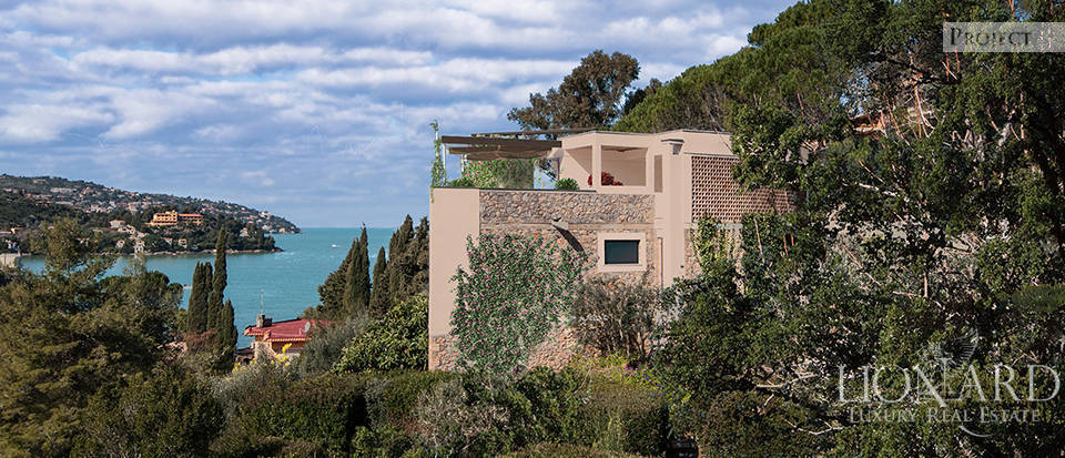 Luxury house by the sea on Monte Argentario Image 1