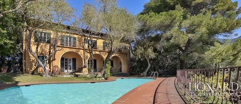 luxury estate in lerici