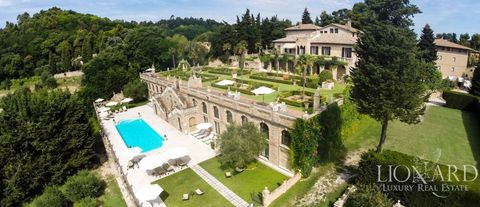 exclusive luxury villa for sale in pesaro
