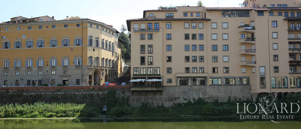 luxurious commercial space in florence